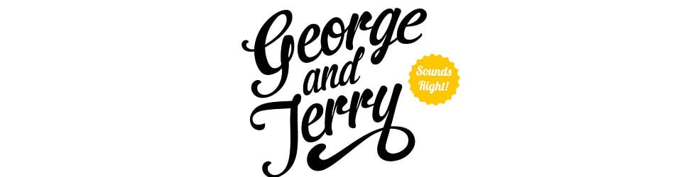 George & Jerry
