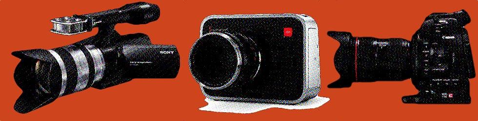 hd cinema camera