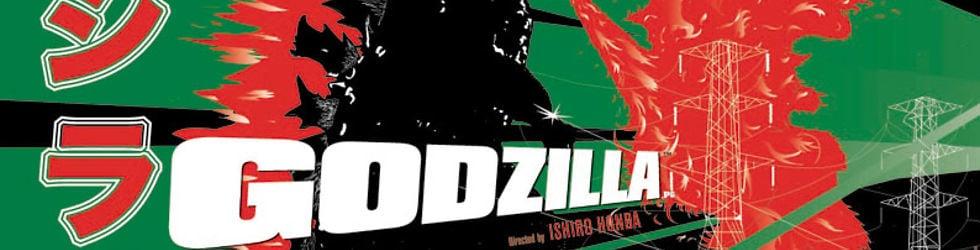 Die Geschichte von Godzilla