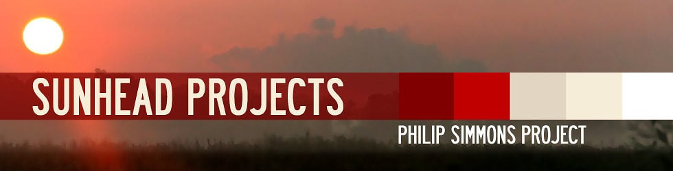 Philip Simmons Project