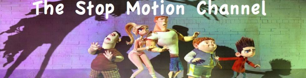 The Stop Motion Channel