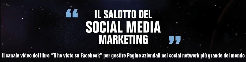 Il salotto del Social Media Marketing