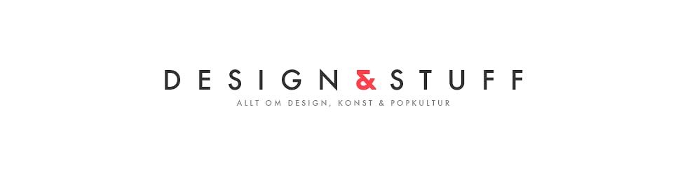 Design & Stuff