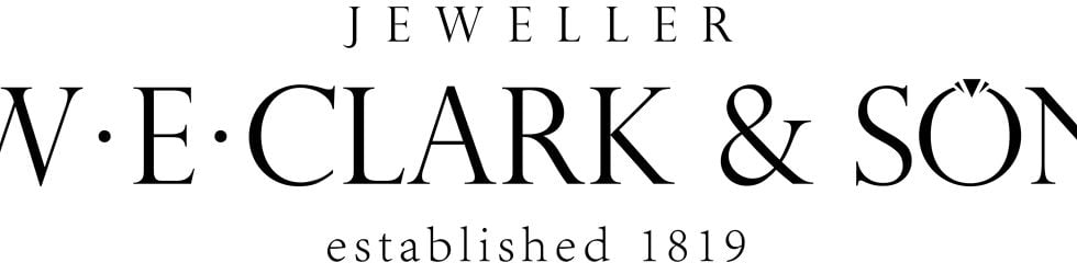 W.E. Clark & Son Jewellers in Sussex