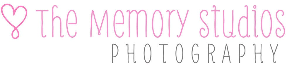The Memory Studios photography