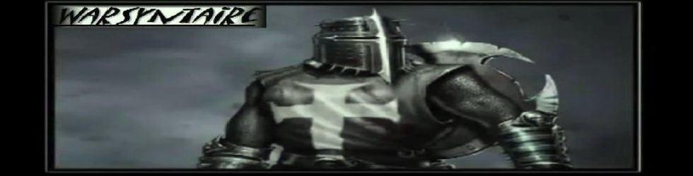 WarSyntaire's Instrumental Battlefield CD Videos