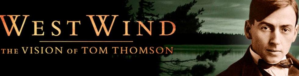 Tom Thomson's Legacy Interviews