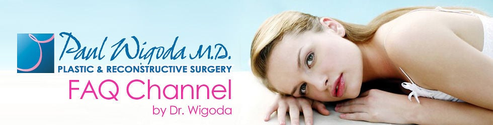Plastic Surgery Educational Videos by Dr. Paul Wigoda