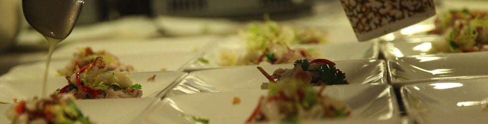 Culinary Expertise: Demonstration, Recipe, Chef Culinary Videos
