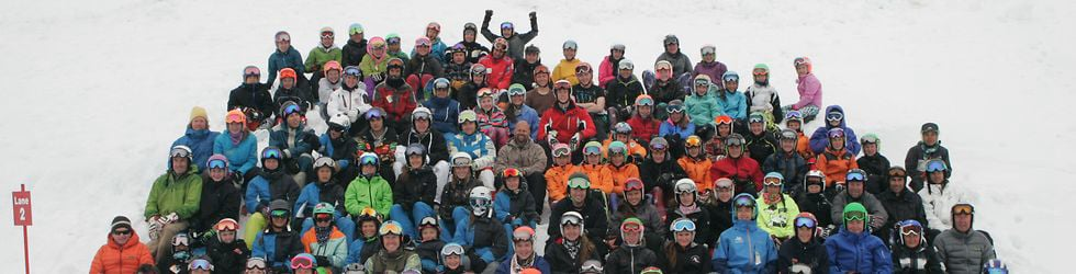 2012 Summer Ski Camp with Ted Ligety and Andrew Wiebrecht