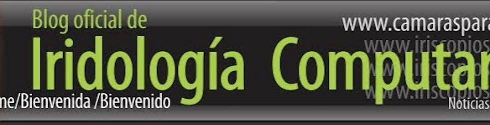 Blog de iridología computarizada