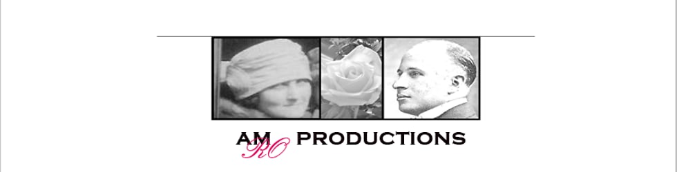 AMRO Productions
