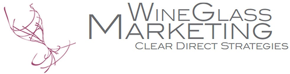 Wine Glass Marketing Channel