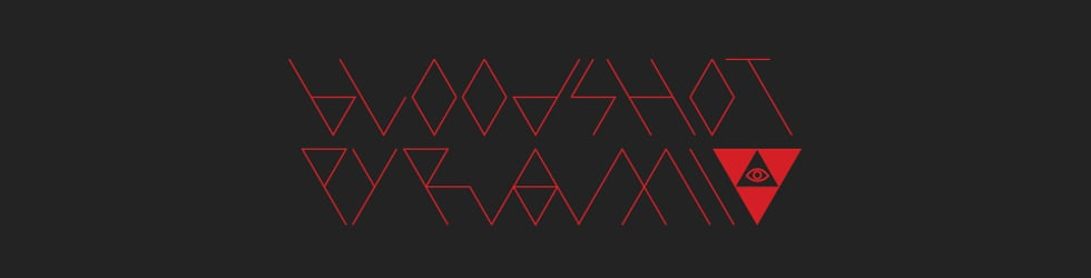 Bloodshot Pyramid