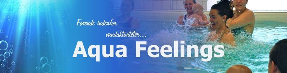 Aqua Feelings