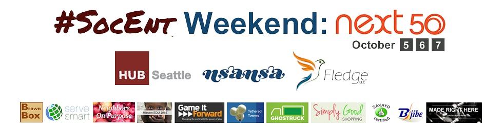 #SocEnt Weekend: Next 50