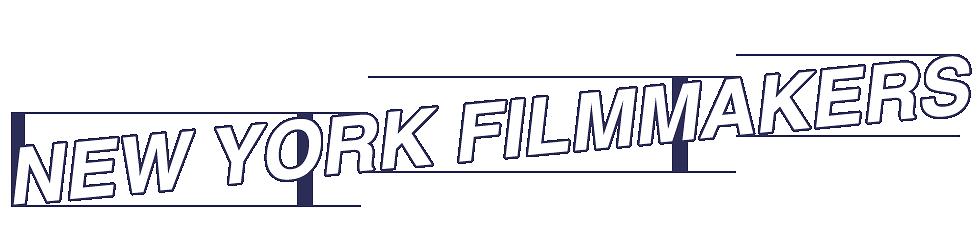 New York Filmmakers