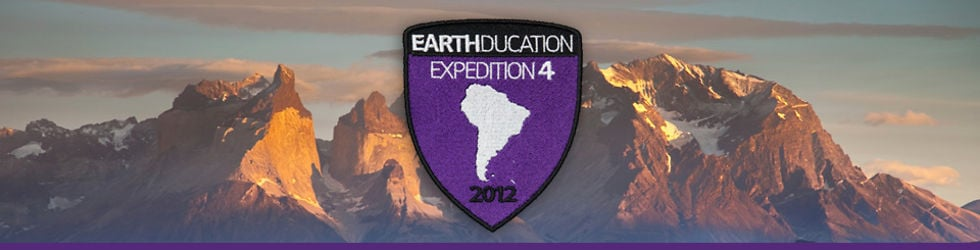 Earthducation Expedition 4: South America