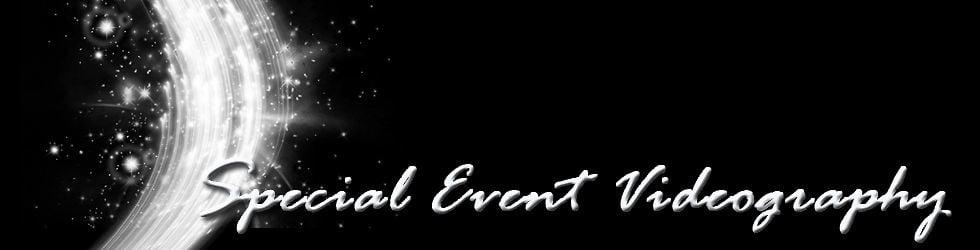 Special Event Videos