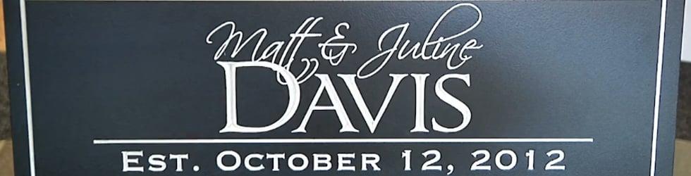 Matt & Juline's Wedding -- October 12, 2012