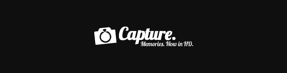 Capture Weddings