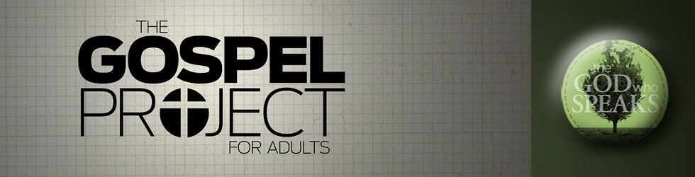 The Gospel Project (for Adults)