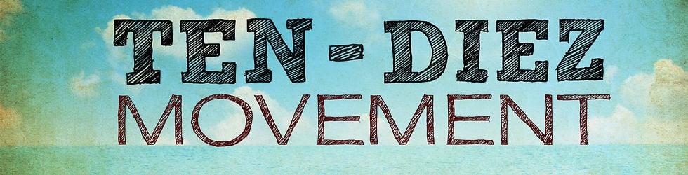 TEN DIEZ MOVEMENT · Creatives in Canarias & our friends