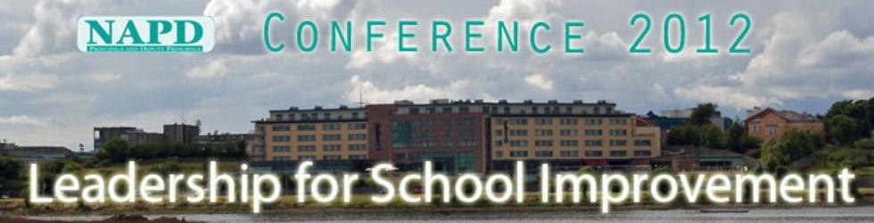 NAPD Annual Conference 2012
