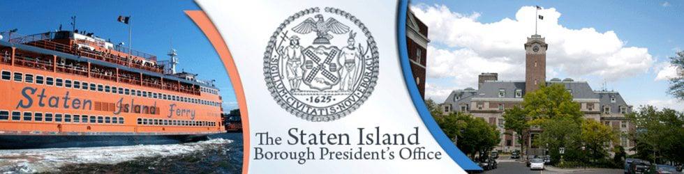 Staten Island Borough President's Office
