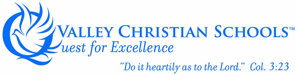 Valley Christian Admissions