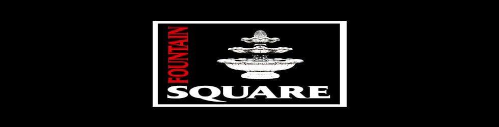Fountain Square Tampa