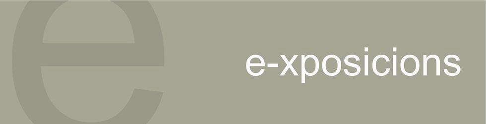 e-xposicions