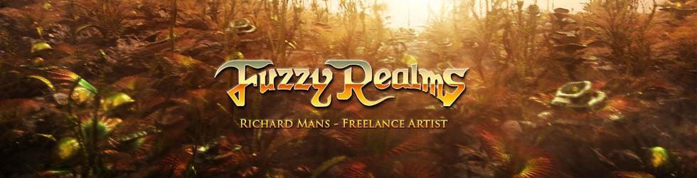 Fuzzy Realms Ltd