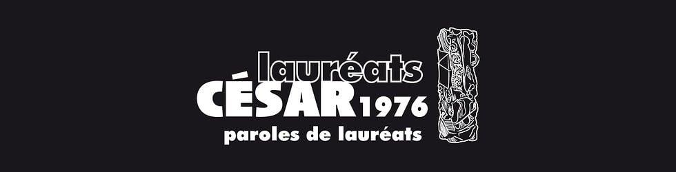 César 1976 - Paroles de Lauréats