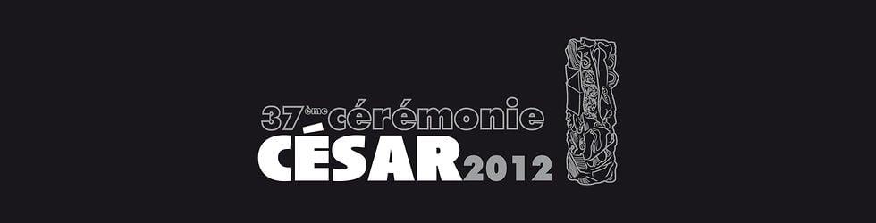 César 2012 : La Cérémonie