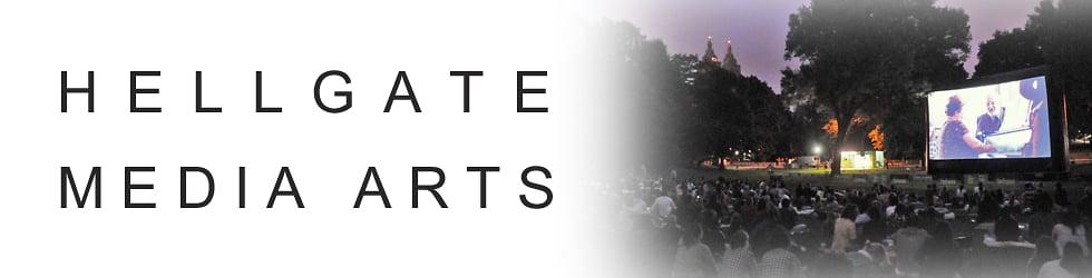 Hellgate Media Arts