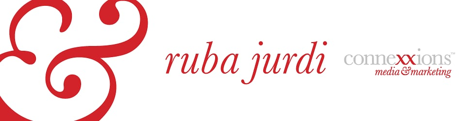 Ruba Jurdi, Connexxions Media & Marketing