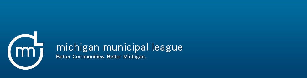 2012 Michigan Municipal League Convention