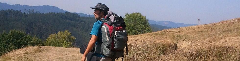 El Camino de Santiago - Video diario di un pellegrino
