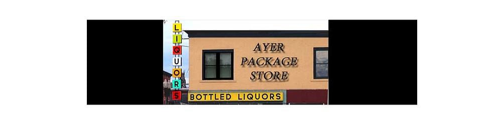 Ayer Package Store