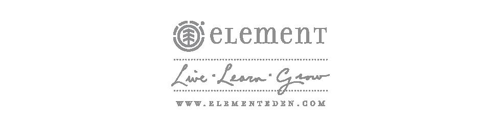 Element Eden AU
