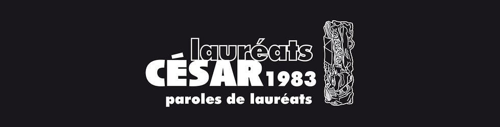 César 1983 - Paroles de Lauréats