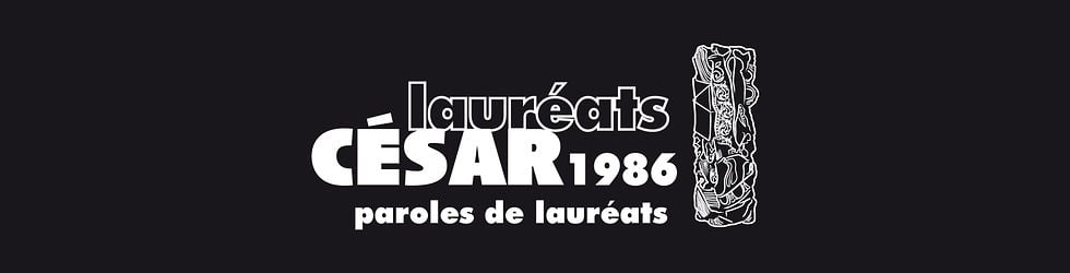 César 1986 - Paroles de Lauréats