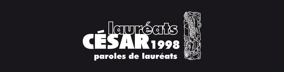 César 1998 - Paroles de Lauréats