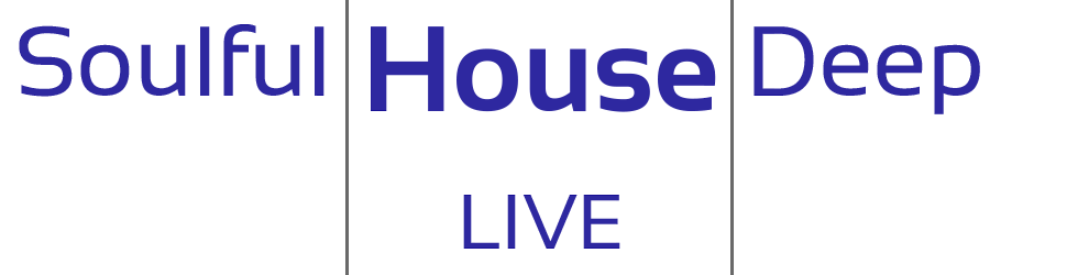 [Soulful   House   Deep] Directo   Live