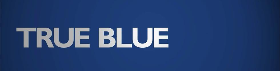 Sugarloaf // True Blue