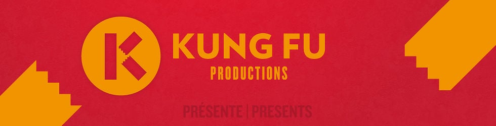 Kung Fu Productions