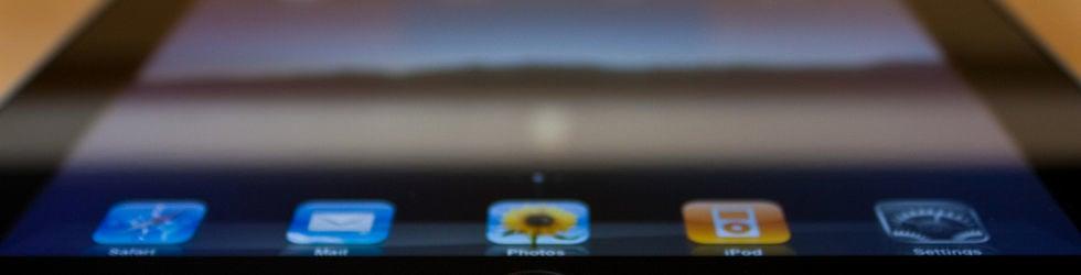 Tutoriels iPad