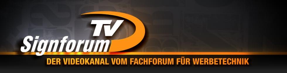 Signforum TV