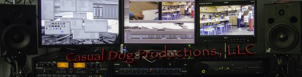 Casual Dog Productions, LLC
